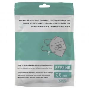 Masques ffp2 made in china reference ap50601