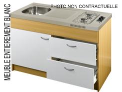 cuisinettes tous les fournisseurs cuisinette bois cuisinette inox cuisinette moderne. Black Bedroom Furniture Sets. Home Design Ideas