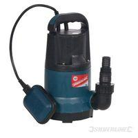 POMPE À EAU SUBMERSIBLE 400 W 9000 L/H 262231