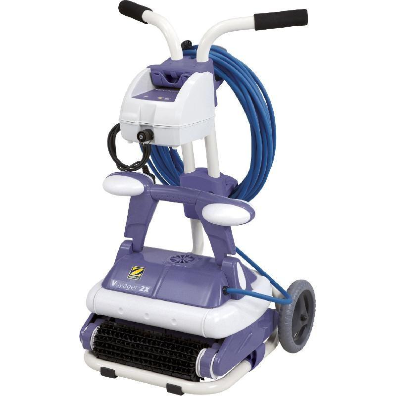 Appareils de nettoyage de piscine zodiac achat vente for Robot de nettoyage