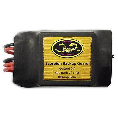ALIMENTATION DE SECOURS SCORPION BACKUP-GUARD SP-E006