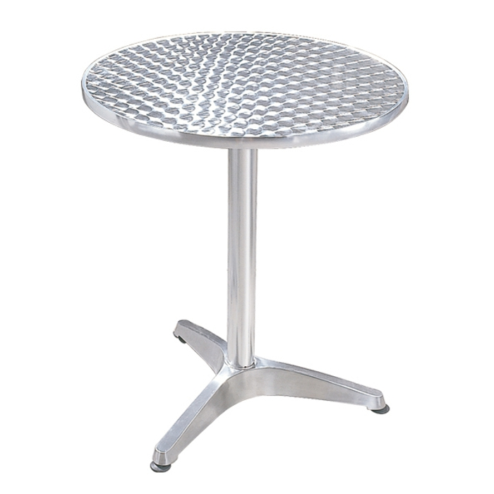TABLE RONDE ALU RESTAURANT