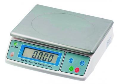 Balances électronique référence : peselp50