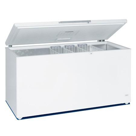 congelateur coffre 299l froid statique 14 c 26 c. Black Bedroom Furniture Sets. Home Design Ideas