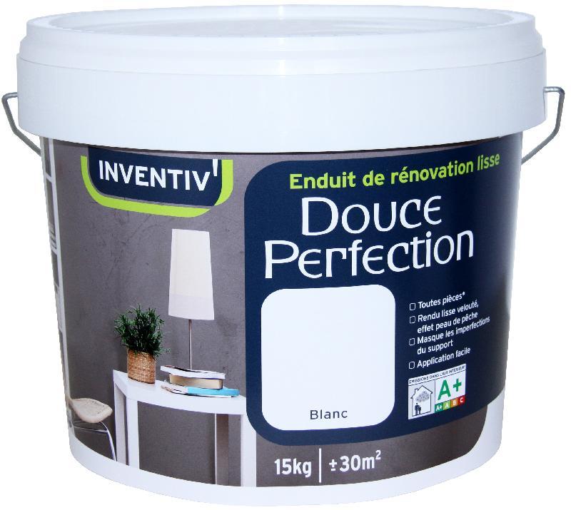 Enduit inventiv achat vente de enduit inventiv comparez les prix sur for Enduit de renovation reliss