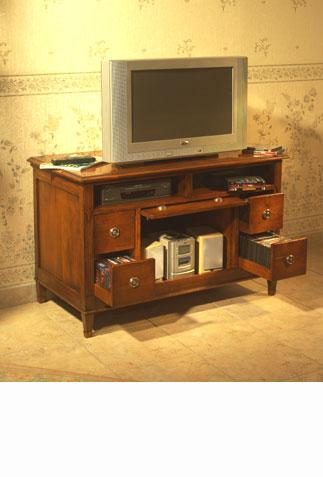 Meuble tv hifi - collection vallière