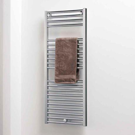 radiateur s che serviette chrom 160x50cm 39 pise 39 comparer les prix de radiateur s che serviette. Black Bedroom Furniture Sets. Home Design Ideas