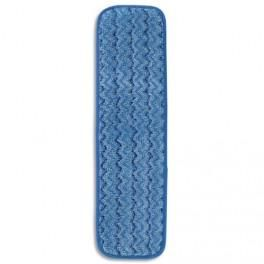 RUBBERMAID FRANGES BLEUS MICROFIBRES DE LAVAGE