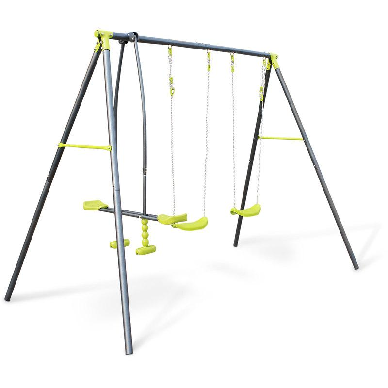structure de jeu d 39 ext rieur pour enfant comparez les prix pour professionnels sur hellopro fr. Black Bedroom Furniture Sets. Home Design Ideas