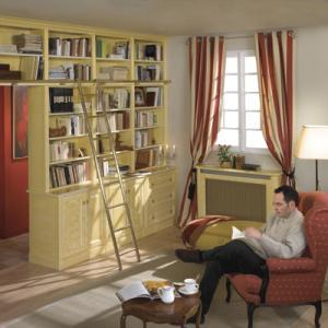photos meuble bibliotheque page 1. Black Bedroom Furniture Sets. Home Design Ideas
