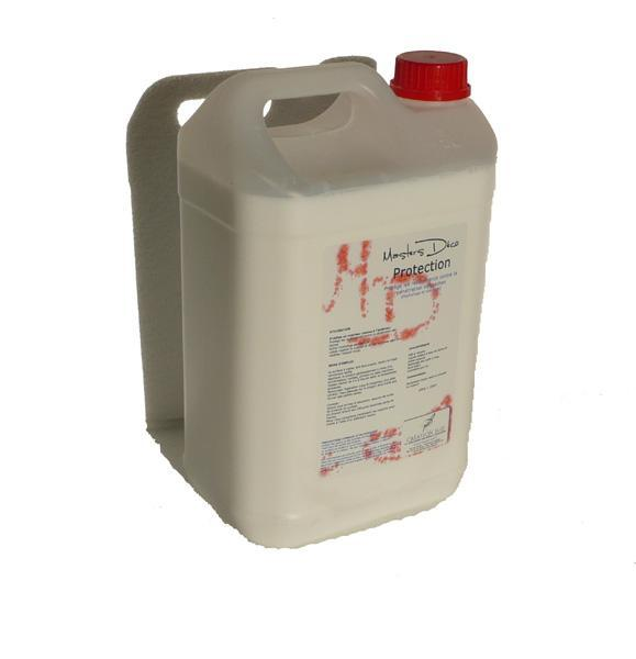 PROTECTION IMPERMéABILISANTE MASTERS PROTECTION - 5 LITRES