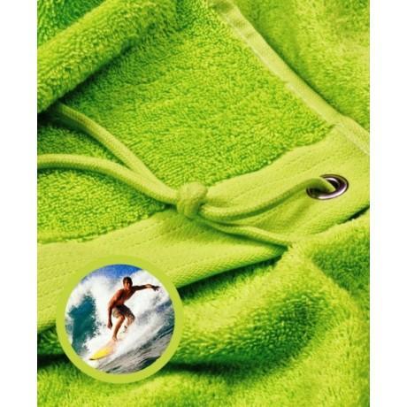 Serviette premium coton 70x140cm dag-gsps70x140