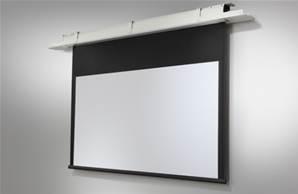 Cran de projection comparez les prix pour - Ecran de projection encastrable plafond ...