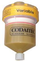 Pompe graisseur programmable codalube v