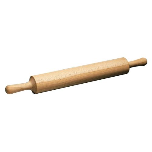 Rouleau a patisserie en bois 9x50cm  rouleau a patisserie  ~ Rouleau Patisserie Bois