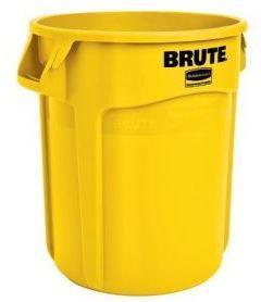 Conteneurs poubelle multi-usages de la marque brute de 77.7 litres à 166.5 litres. réf.    698c