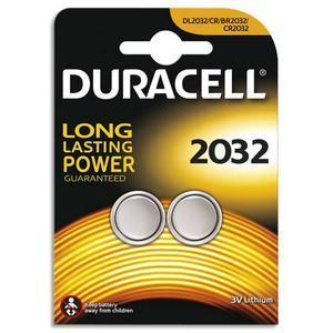 DRL B/2 PILES 2032 LITHIUM 4203921