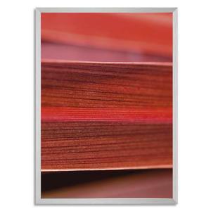 sigel cadre extra profond gallery bold en aluminium anodise et brosse l50 x h70 cm argente. Black Bedroom Furniture Sets. Home Design Ideas