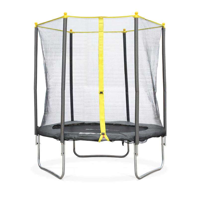 trampolines alice 39 s garden achat vente de trampolines. Black Bedroom Furniture Sets. Home Design Ideas
