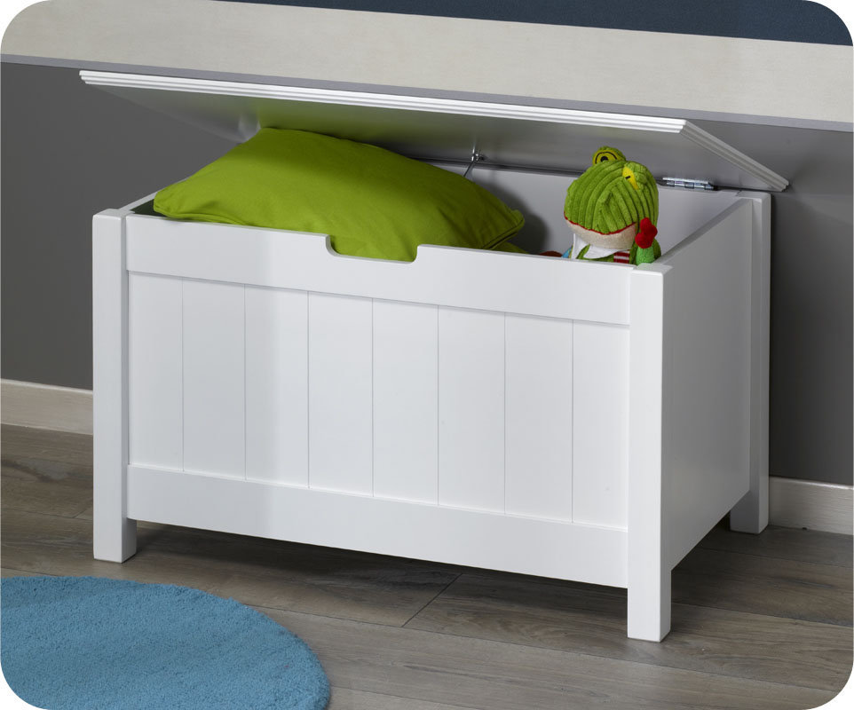 banc coffre de rangement enfant finest view the full. Black Bedroom Furniture Sets. Home Design Ideas