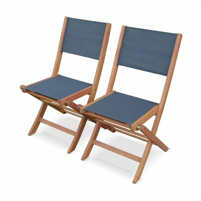 Chaise de jardin en toile - Tous les fournisseurs de Chaise de ...