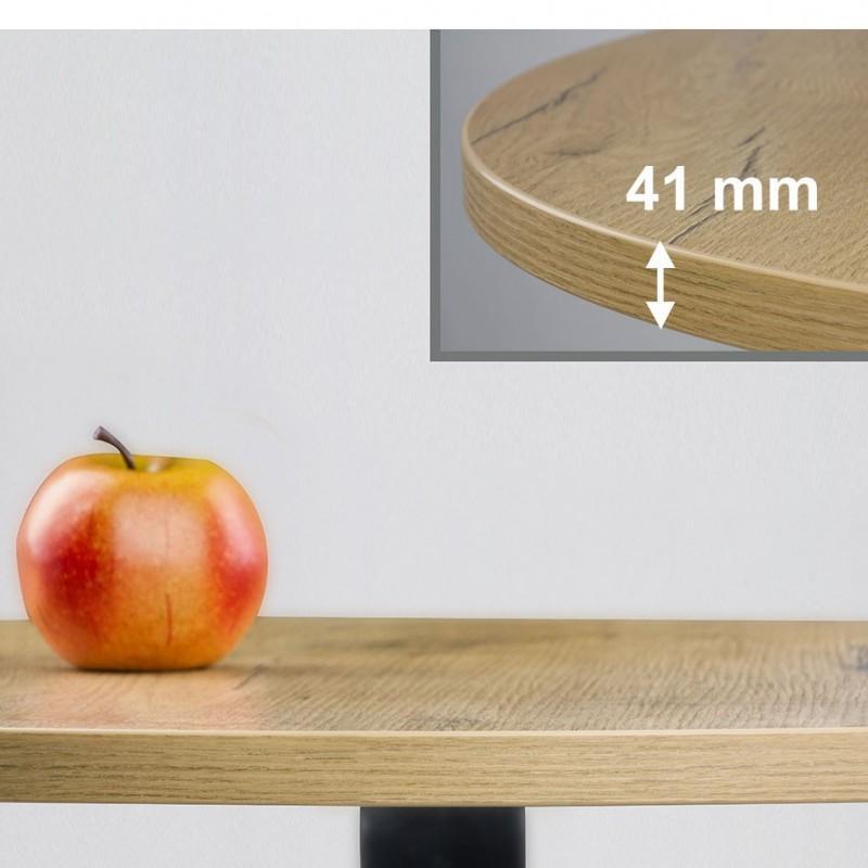 Tables de restauration tous les fournisseurs tables et for Fournisseur materiel professionnel restauration