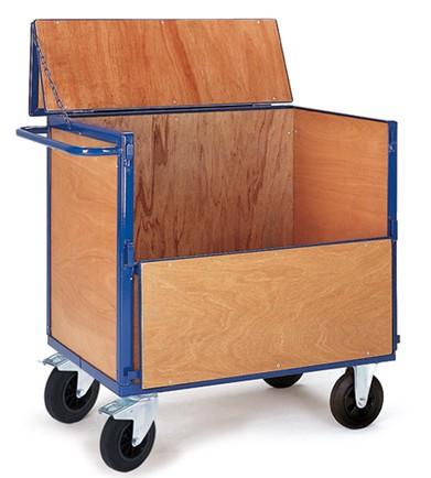 chariots manuels a caisse et bac tous les fournisseurs chariot manuel caisse chariot. Black Bedroom Furniture Sets. Home Design Ideas
