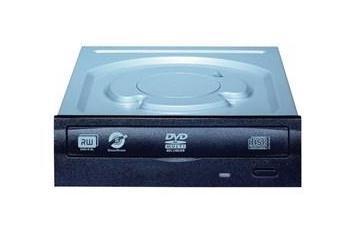 LITE-ON IHAS124-04 - NOIR - BUREAU - DVD SUPER MULTI DL - SATA - CD,CD-R,CD-ROM,CD-RW,DVD+R,DVD+R DL,DVD+RW,DVD-R,DVD-R DL,DVD-RAM,DVD-ROM,DVD-RW - 48X (IHAS124-14) - LITEON