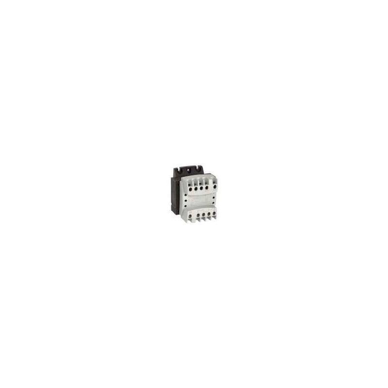 TRANSFO EQUIPEMENT 2X12V 160VA LEGRAND 042843