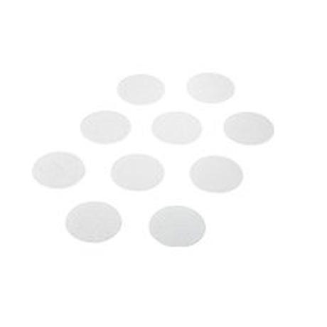 10X PASTILLES DE PROTECTION ANTI-GLISSE POUR DOUCHE OU BAIGNOIRE