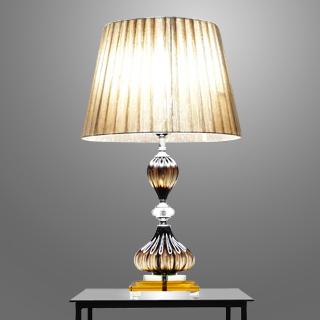 lampe de table cristal gamme venus lumiven. Black Bedroom Furniture Sets. Home Design Ideas
