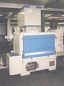 Machine à laver laborex r18