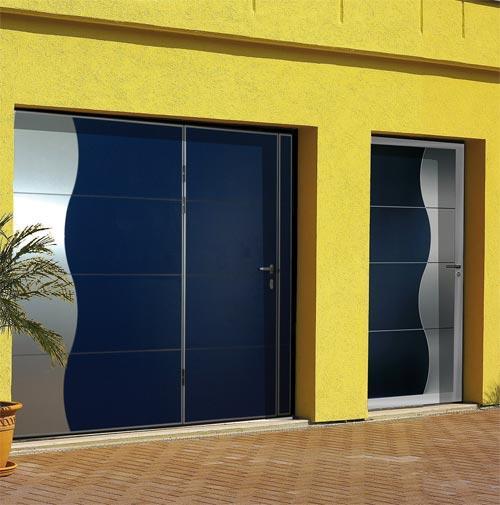 Portes De Garage Basculantes Tous Les Fournisseurs Porte De Garage Basculante Debordante