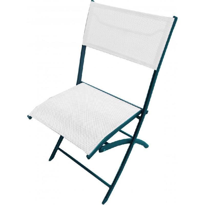 Chaise de jardin en toile tous les fournisseurs de for Chaise longue aluminium et textilene