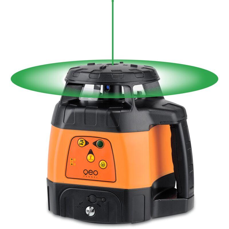 GEO FENNEL - FLG 245HV-GREEN TRACKING - GEO-FENNEL