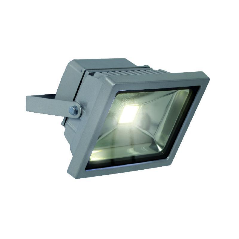 Projecteurs d 39 clairage ext rieur lucide achat vente for Projecteur led exterieur design