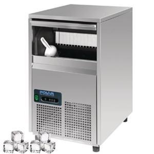 machine a glacons a aspersion 22 kg. Black Bedroom Furniture Sets. Home Design Ideas