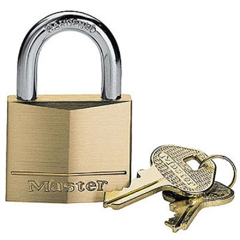 master lock cadenas master cl l 40 mm comparer les prix de master lock cadenas master. Black Bedroom Furniture Sets. Home Design Ideas