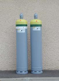 GAZ LIQUéFIé AMMONIAC HP 400
