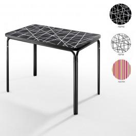 R Pieds Empilable Table Au Choix 4 501 Tis Couleurs POXiZku