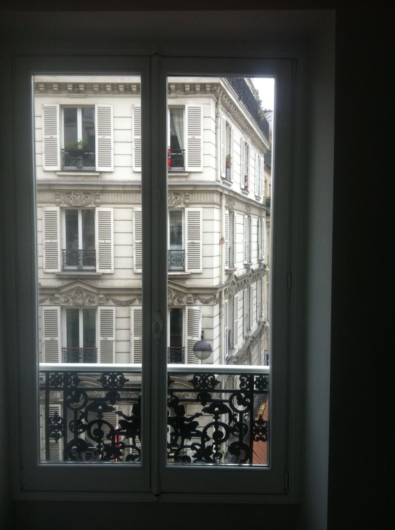 1000 images about french doors on pinterest for Fenetre sur rue hugo