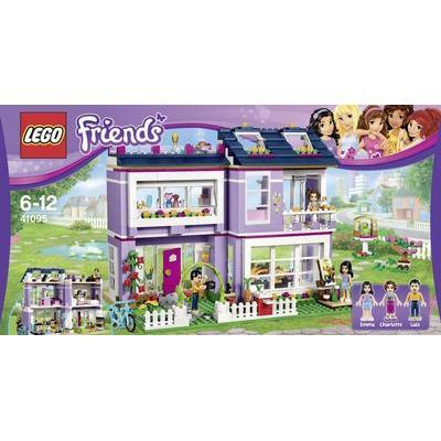 Jeux de construction lego friends achat vente de jeux for Lego friends salon de coiffure