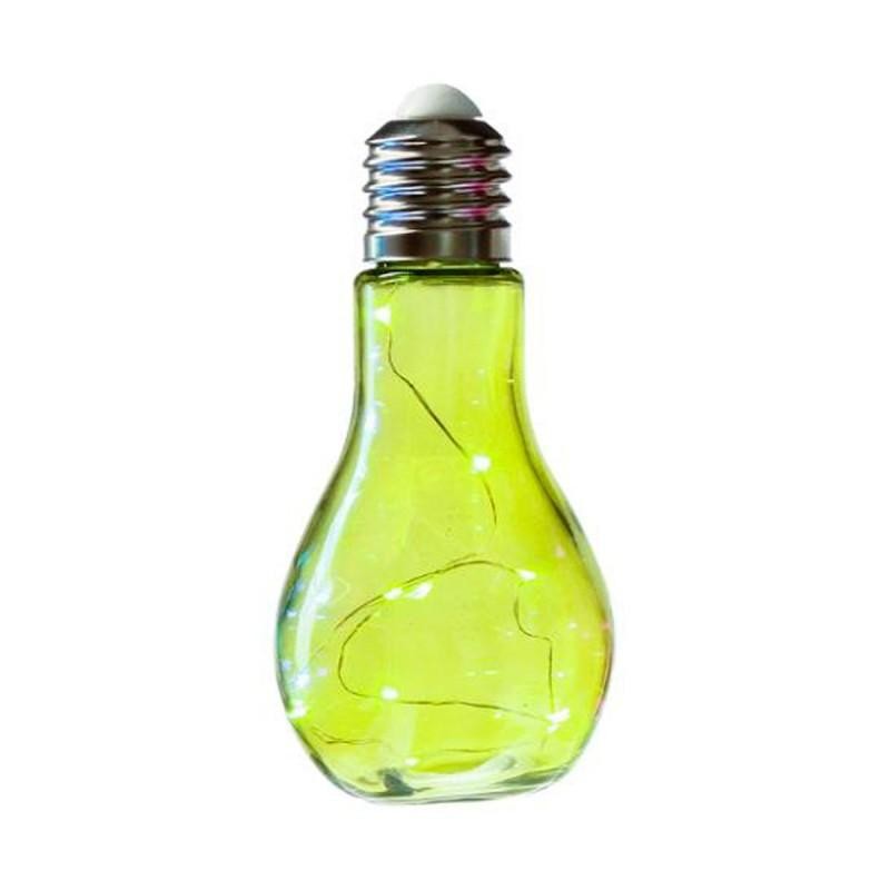 Anis À Paris Lampe 18cm Ampoule Prix Vert Led KFlcJT1