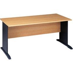 bureaux classiques droits viking direct achat vente de bureaux classiques droits viking. Black Bedroom Furniture Sets. Home Design Ideas