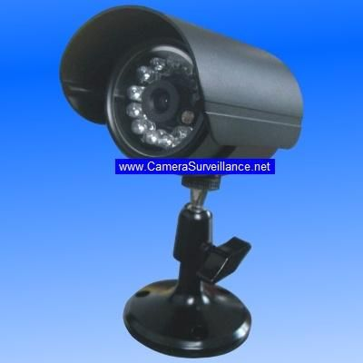 camera de surveillance infrarouge ccd grand angle comparer les prix de camera de surveillance. Black Bedroom Furniture Sets. Home Design Ideas