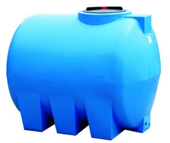 Cuve nue ou equipee pehd pour eaux ou densite 1 3 for Produit pour citerne eau de pluie