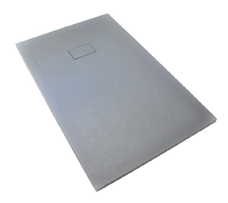 receveur de douche 90 x 140 cm extra plat piatto en. Black Bedroom Furniture Sets. Home Design Ideas