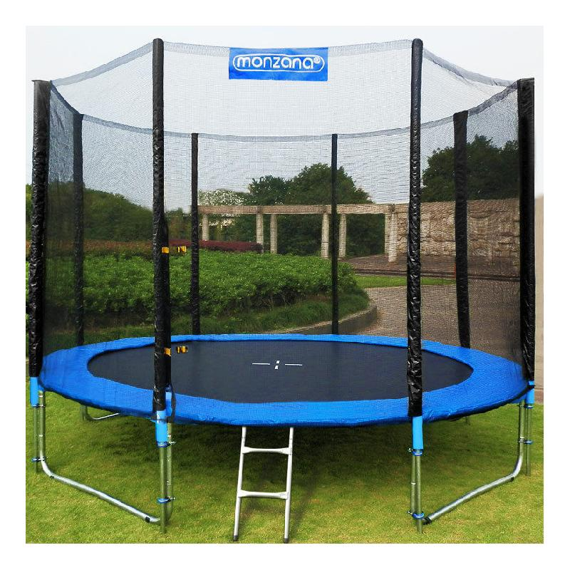 trampolines zoopet achat vente de trampolines zoopet. Black Bedroom Furniture Sets. Home Design Ideas