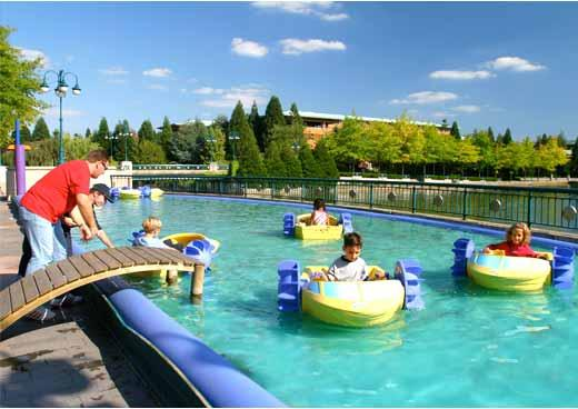 Jeux gonflables aquatiques tous les fournisseurs bassin gonflable bouee - Ile gonflable piscine ...