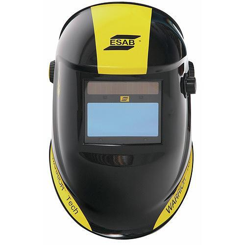 MASQUE DE SOUDEUR - WARRIOR TECH ESAB